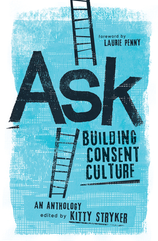 Ask book cover