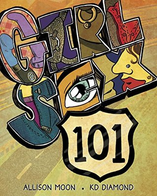 Book Cover: Girl Sex 101