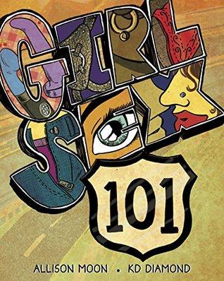 Book Cover: Girl Sex 101