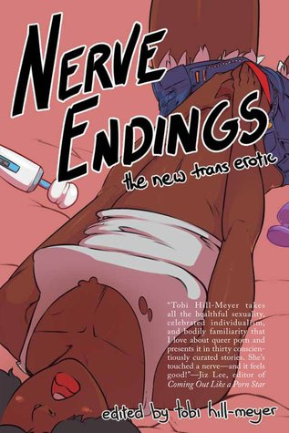 Book Cover: Nerve Endings